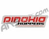 Pinokio Hoppers Sticker
