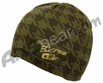 Planet Eclipse 2010 Valent Beanie - Olive