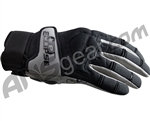 Planet Eclipse 2010 Distortion Paintball Gloves - Black
