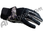Planet Eclipse 2010 Distortion Paintball Gloves - Dig-E-Cam