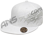 Planet Eclipse Polarized Hat White 2010