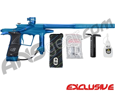 Planet Eclipse 2011 Ego Paintball Gun - Blue/Cobalt