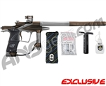 Planet Eclipse 2011 Ego Paintball Gun - Brown/Grey