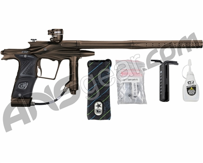 Planet Eclipse 2011 Ego Paintball Gun - Brown/Brown
