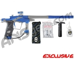 Planet Eclipse 2011 Ego Paintball Gun - Dynasty Blue/Grey
