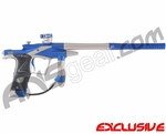 Planet Eclipse 2011 Ego Paintball Gun - Dynasty Blue/Titanium