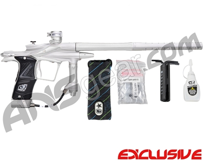 Planet Eclipse 2011 Ego Paintball Gun - Dynasty White/Storm Trooper