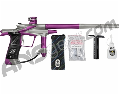 Planet Eclipse 2011 Ego Paintball Gun - Haze