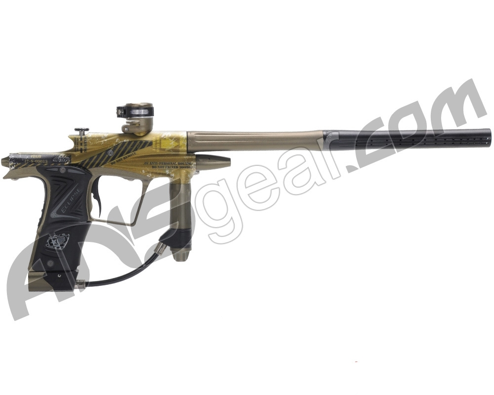 Planet Eclipse 2011 Ego Paintball Gun - Limited Edition RPGRpg Paintball Gun