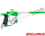 Planet Eclipse 2011 Ego Paintball Gun - Lime/Storm Trooper
