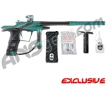 Planet Eclipse 2011 Ego Paintball Gun - Ocean/Pewter