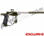 Planet Eclipse 2011 Ego Paintball Gun - Olive/Titanium