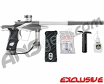 Planet Eclipse 2011 Ego Paintball Gun - Pewter/Storm Trooper
