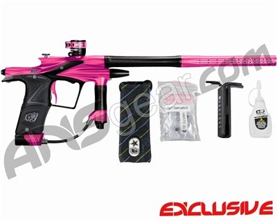 Planet Eclipse 2011 Ego Paintball Gun - Pink/Black