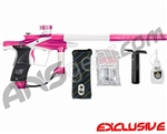 Planet Eclipse 2011 Ego Paintball Gun - Pink/Storm Trooper