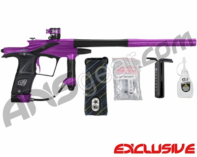 Planet Eclipse 2011 Ego Paintball Gun - Purple/Black