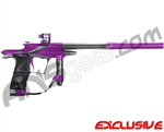 Planet Eclipse 2011 Ego Paintball Gun - Purple/Titanium