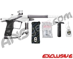 Planet Eclipse 2011 Ego Paintball Gun - Silver/Pewter