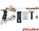 Planet Eclipse 2011 Ego Paintball Gun - Tan/Storm Trooper