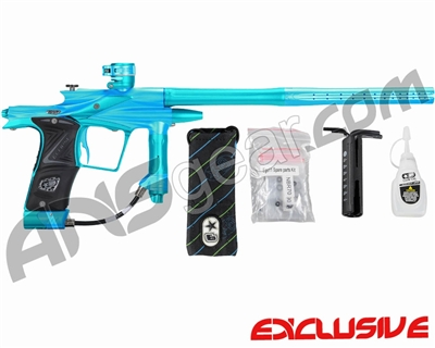 Planet Eclipse 2011 Ego Paintball Gun - Teal/Dust Teal