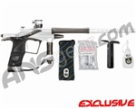 Planet Eclipse 2011 Ego Paintball Gun - White/Grey