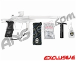 Planet Eclipse 2011 Ego Paintball Gun - White/Storm Trooper