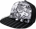 Planet Eclipse 2011 Soldiers Cap - Black