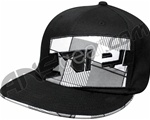 Planet Eclipse 2011 Tailor Plaid Cap - Black