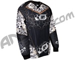 Planet Eclipse 2011 Distortion Paintball Jersey - Punk Elemental