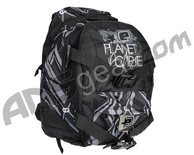 Planet Eclipse 2012 Gravel Backpack - Royale Gray
