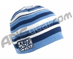 Planet Eclipse 2012 Barcode Beanie - Blues