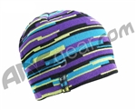 Planet Eclipse 2012 Broken Bars Beanie - Cyber