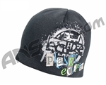 Planet Eclipse 2012 Ransom Beanie - Black