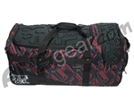 Planet Eclipse 2012 Classic Kitbag - Royale Red