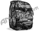 Planet Eclipse 2013 Gravel Backpack - Elogo Black