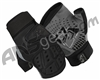 Planet Eclipse Distortion Gauntlet Paintball Gloves - Black