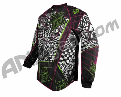 Planet Eclipse Distortion Elusion Paintball Jersey - Elemental