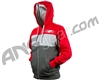 Planet Eclipse 2015 Track Zip Hooded Sweatshirt - Red