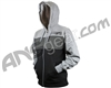 Planet Eclipse 2015 Track Zip Hooded Sweatshirt - Static