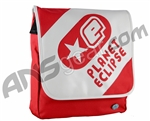 Planet Eclipse Super Star Bag - Red