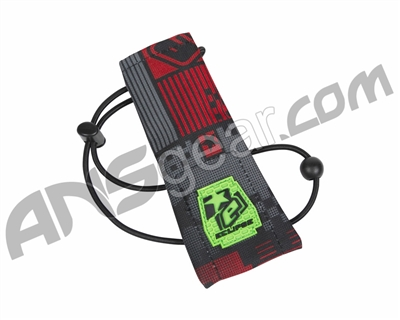 Planet Eclipse 2014 Barrel Sock - Red