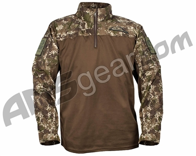 Planet Eclipse BDU Jacket - HDE Camo