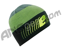 Planet Eclipse 2016 Tuning Beanie - Black/Green