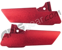 Planet Eclipse Geo CS1/CS1.5/CSR Custom Eye Cover Kit - Bright Red