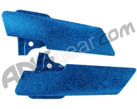 Planet Eclipse Geo CS1/CS1.5/CSR Custom Eye Cover Kit - Electric Blue