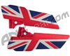 Planet Eclipse Geo CS1/CS1.5/CSR Custom Eye Cover Kit - UK Flag