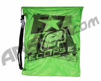 Planet Eclipse 2014 Pod Bag - Green