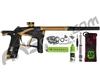 Planet Eclipse Ego LV1.5 Paintball Gun - Black/Brown