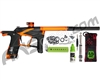 Planet Eclipse Ego LV1.5 Paintball Gun - Black/Orange