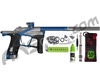 Planet Eclipse Ego LV1.5 Paintball Gun - Grey/Navy Blue